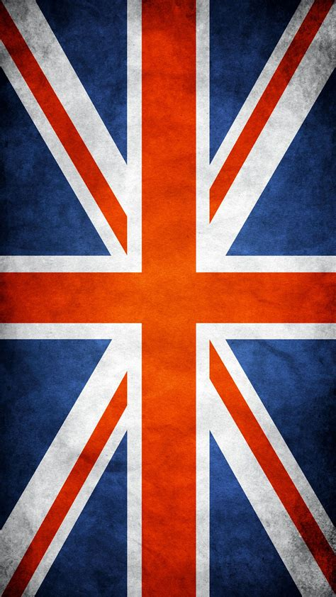 britain uk flag iphone   wallpaper