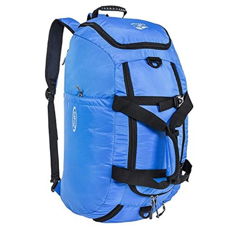 sports backpack with shoe compartment g4free 3 way travel duffel backpack luggage sports bag