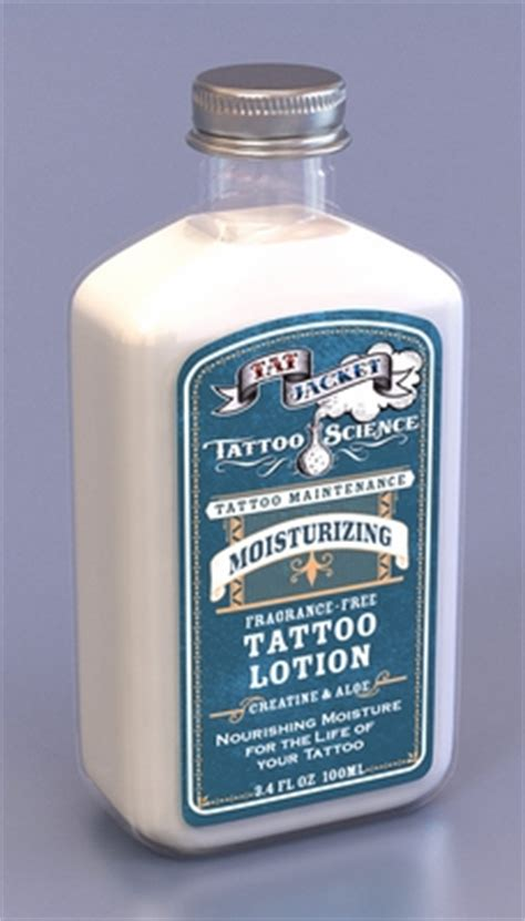 tattoo care why fragrance free tattoo aftercare tattoo moisturizer tattoo lotion tattoo