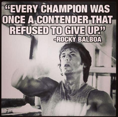 film quotes rocky rocky 1 1976 quotes quotesgram