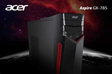Harga Acer Gx aspire gx 785 archives resmi acer indonesia