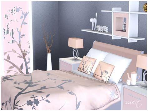 sims 3 bedroom sets severinka s bedroom susie