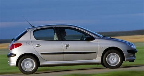 Peugeot 206 Price by Peugeot 206 Hatchback 2002 2006 Reviews Technical Data