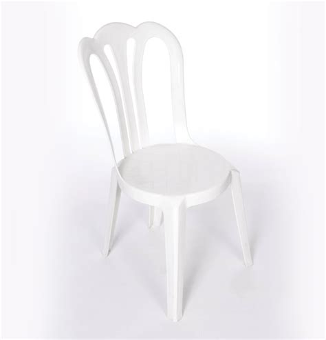 Resin Bistro Chairs White Resin Bistro Chairs United Rent All Omaha