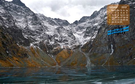 Rysy zimą | Przewodnicy ski-tury | wyjazdy freeride | kurs ... X 1999 Wallpaper