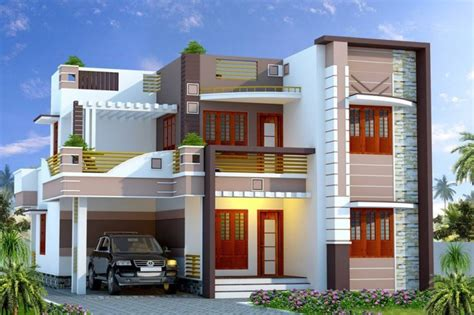 simple  beautiful front elevation design