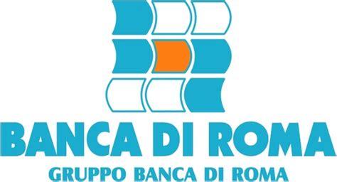 Banca Di Rima by Banca Di Roma Free Vector In Encapsulated Postscript Eps