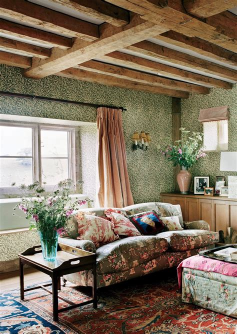 decorate  home   english country house