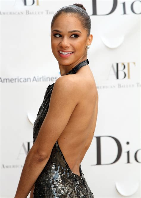 misty copeland makeup 15 of misty copeland s most amazing hair and makeup