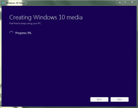 install windows 10 with usb how to create a bootable usb for windows 10 reinstall
