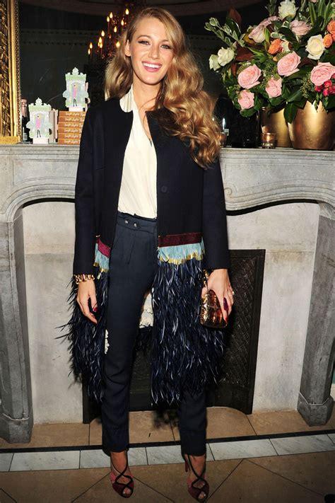 blake lively looks 2015 blake lively s fabulous fashion file look