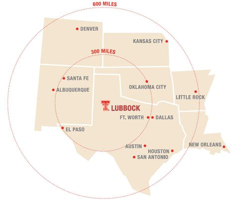 map of texas tech texas tech university texas tech today newsletter