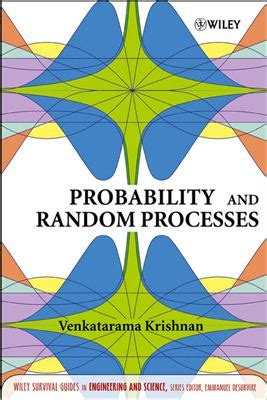 probability on graphs random processes on graphs and lattices institute of mathematical statistics textbooks books krishnan v probability and random processes studmed ru