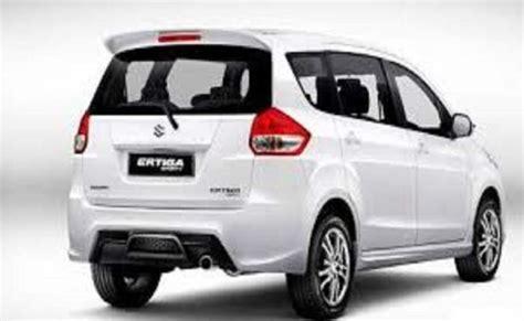 Maruti Suzuki Ertiga Photos And Price Maruti Suzuki Ertiga Price In India Images Mileage