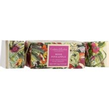 crabtree & evelyn rose pineapple, intensive hydrating