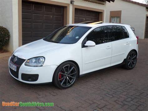 2006 Volkswagen Gti For Sale by 2006 Volkswagen Golf 2006 Vw Golf 5 2 0t Gti Dsg Sunroof