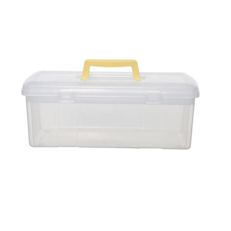 buy 5lt small plastic utility tool box 5lt small craft