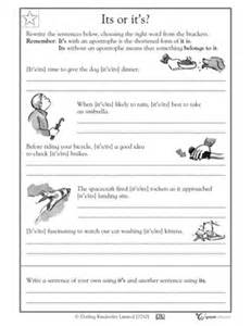 our 5 favorite 3rd grade writing worksheets writing