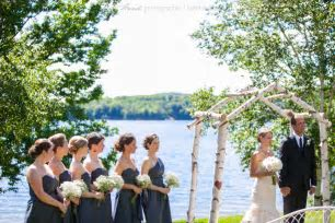 Lumina Resort Wedding Photos   Muskoka and Toronto
