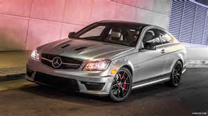 2014 Mercedes C63 Amg Coupe C63 Amg Coupe 2014 Wallpaper