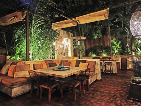 beautiful outdoor kitchens beautiful outdoor room with full kitchen pictures photos