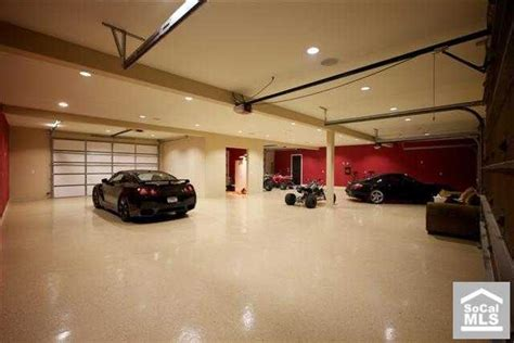 12 Car Garage | newport beach tuscan with 12 car garage homes of the rich