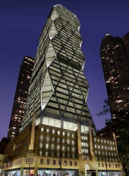 new york architects new york architecture images hearst magazine building