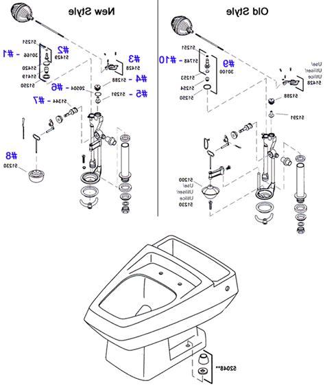 tank diagram flapper valve diagram imageresizertool