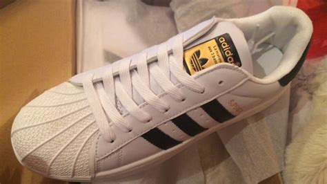how to spot adidas superstar originals shoes