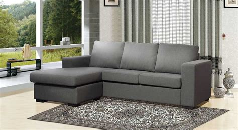 modern gray couch all sofas and sectionals are not constructed equal