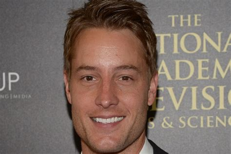 young and the restless star justin hartley to adam newman smallville alum justin hartley cast in young and the