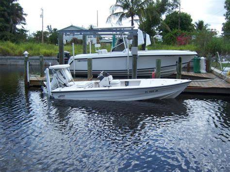 hewes bay boats 1995 16 hewes bayfisher w 90 hp etec the hull truth