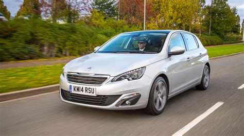 peugeot car of the year peugeot 308 takes surprise win in european car of the year