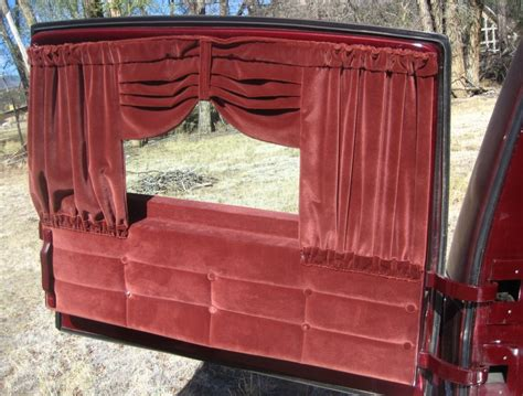cer curtains for sale cadillac car curtains