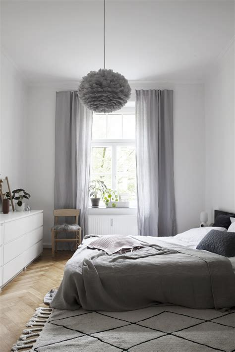 Cozy And Soft Bedroom Look With Connox Coco Lapine Soft Cozy Bedroom Designs For