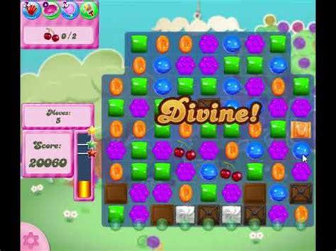 candy crush saga level 2805 no boosters | doovi