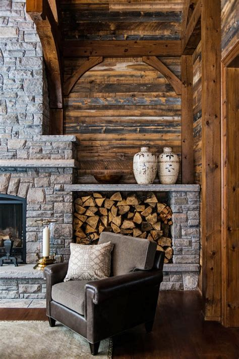 Rustic Interior Design 50 Rustic Interior Design Ideas And Design