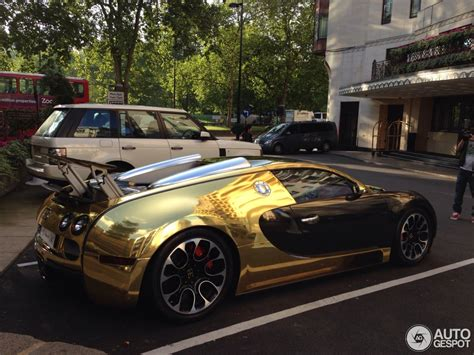 bugatti veyron gold bugatti neon