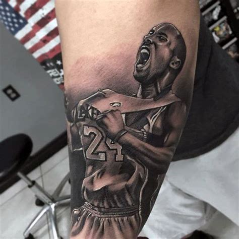 kobe bryant tattoos tattoo collections
