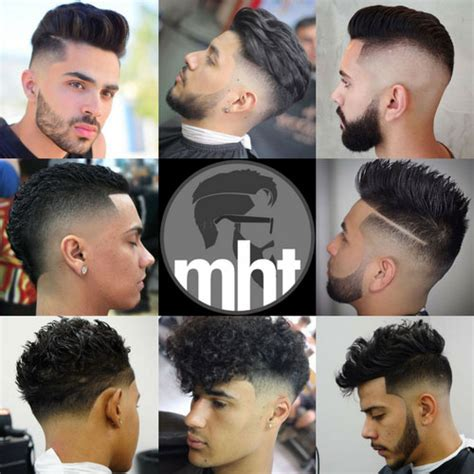 gotti styles for black and latino men mexican hair top 19 mexican haircuts for guys
