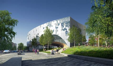 home concepts design calgary calgary s new central library and library plaza sn 248 hetta