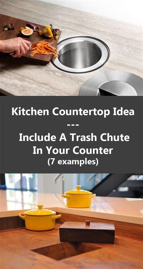 the 25 best trash chute ideas on trash