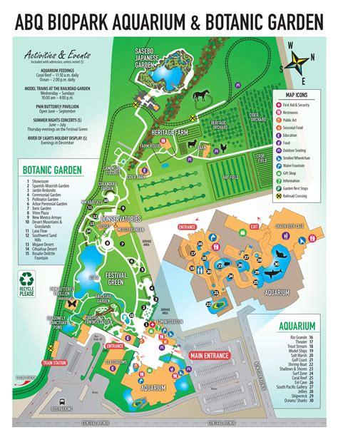 Albuquerque Aquarium And Botanical Gardens Biopark Visitor Info Tickets City Of Albuquerque