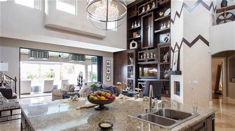 Design Your Own Home Las Vegas by See How The Property Brothers Remodeled Their Own Las