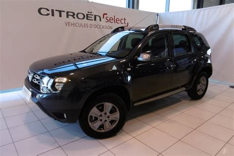 garage occasion dacia duster 4x4 d occasion disponible 224 sommi 232 res