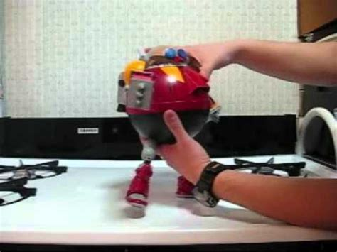 death egg robot youtube