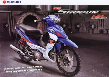Pedal Slah Kick Starter Shogun 110 spesifikasi suzuki shogun 125 sp planet motocycle