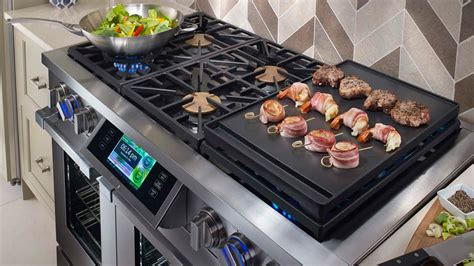 Dacor Kitchen by Samsung To Acquire Luxury Appliance Manufacturer Dacor