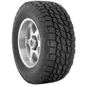 Nitto All Terrain Truck Tires Terra Grappler All Terrain Light Truck Tire 2016 Car