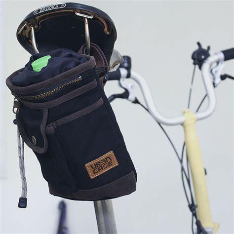 Tas Sepeda Dahon tas sepeda saddle bag bike bag cycle bag tas sepeda